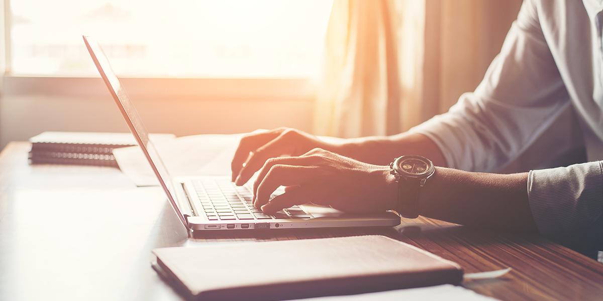 CRF/MG cria registro online para o profissional que precisa se inscrever durante a pandemia